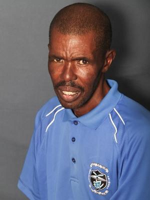 Mr. Petrus Fusi (General worker)