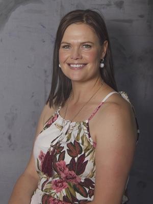 Mrs. Corlene Jacobs (Secretary)