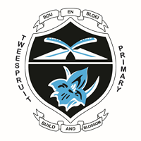 Tweespruit Primary School Logo