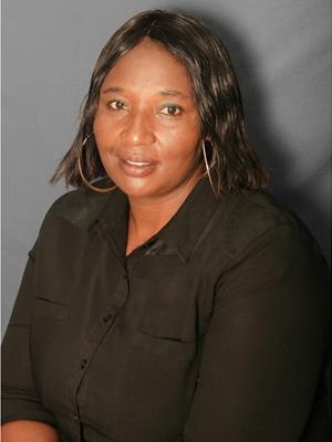 Me. Agnes Jacobs (Assistant Teacher)