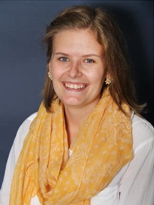 Miss Michelle Fourie (Teacher)