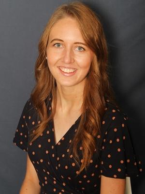 Miss Tanya Stapelberg (Teacher)
