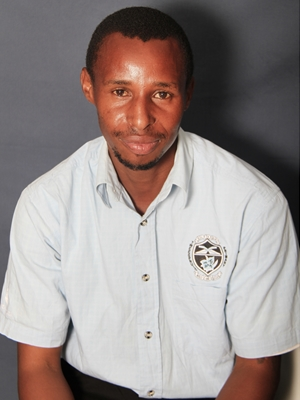 Mr. Godfrey Hlalele (General worker)