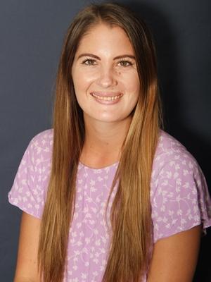 Mrs. Franceske Geeringh (Teacher)