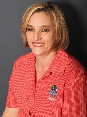 Mrs. Zarika Claassen (Admin)